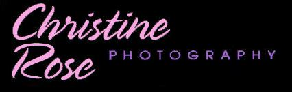 Welcome to Christine Rose Photography